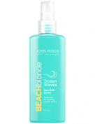 John Frieda Haircare Beach Blonde Sea Salt Spray Ocean Waves 150ml