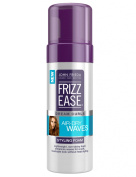 John Frieda Haircare Frizz Ease Air-Dry Waves Foam, 147ml