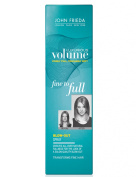 John Frieda Haircare Luxurious Volume Fine To Full Blow Out Spray, 177ml