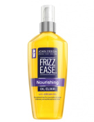 John Frieda Haircare Frizz Ease Nourishing Oil Elixir, 88ml