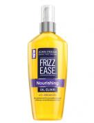 John Frieda Haircare Frizz Ease Nourishing Oil Elixir, 88ml