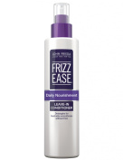 John Frieda Haircare Frizz Ease Daily Nourishment Leave-In Conditioner, 236ml