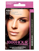 1000HR Lash & Brow Dye Kit - Brown/Black
