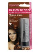 1000HR Touch Up Hail Colour Stick - Medium Brown