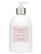 Peppermint Grove Freesia & Berries Hand Cream Pump 500ml