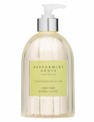 Peppermint Grove Lemongrass & Lime Hand Wash 500ml