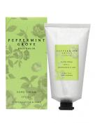 Peppermint Grove Lemongrass & Lime Hand Cream Tube 75ml