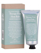 Home Fragrance Therapy Feet Heat Rub, 75ml