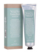 Home Fragrance Therapy Feet Pumice Scrub, 130ml