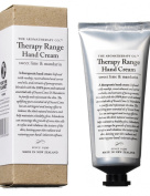 The Aromatherapy Co. Therapy Range Sweet Lime & Mandarin Hand Cream, 75g