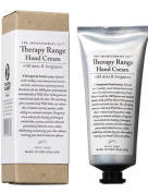 The Aromatherapy Co. Therapy Range Wild Mint & Bergamot Hand Cream, 75g