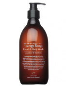 The Aromatherapy Co. Therapy Range Sweet Lime & Mandarin Hand & Body Wash, 500ml