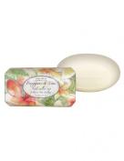 Pacifica Frangipani & Lime Oval Soap, 350gm