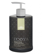 Ecoya Hand & Body Wash - French Pear, 500ml