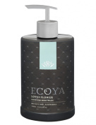 Ecoya Hand & Body Wash - Lotus Flower, 500ml