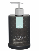 Ecoya Hand & Body Wash - Lotus Flower, 500ml
