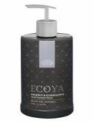 Ecoya Hand & Body Wash - Coconut & Elderflower, 500ml