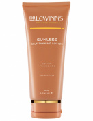 Dr Lewinns Sunless Self Tanning Lotion, 150ml