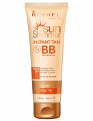 Rimmell Sun Sunshimmer Instant Tan BB Perfection - Light