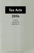 Tax Acts 2016