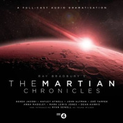 The Martian Chronicles [Audio]