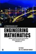 A Textbook of Engineering Mathematics SEM-I & II