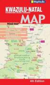 Road Map - Kwazulu-Natal