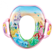 The First Years Princess Soft Potty Seat