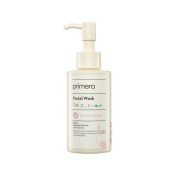 Primera Baby Facial Wash 150ml Gently Cleanses Sun Cream
