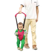Teach Baby to Walk Toddler Safety Harness Adjustable Kid Keeper Baby Child Safety Harness Walker Strap Belt