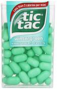 tic tac Wintergreen Singles, 30ml