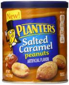 Planters Peanuts, Salted Caramel, 180ml