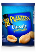 Planters Peanuts, Classic Roast, 180ml