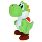 Super Mario 24 cm Bros Officially Licenced Nintendo Yoshi Plush Toy