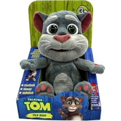 Talking Tom Talk Back.