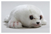 Soft Toy Seal 32cm. [Toy]