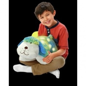 Pillow Pets GlowPets Sift Toy.