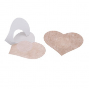 InFlagen(TM) 20Pcs/lot Instant Lift + Nipple Cover Lift Up Instant Breast Lift Beauty Breast Sticker Adhesive Bras