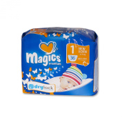 Babies Best Magics Premium 3.0 Nappies