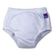 Bambino Mio Training Pants White 3+ years