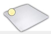 Best For Kids Hight Quality Visco Mattress Playpen 100 x 100 x 4 cm