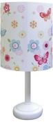 Butterflies Bedside Lamp