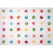 nattiot-tapis Noida (120 x 170 cm multicoloured