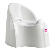 Okbaby Pasha Potty (White)