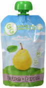 Goodness Gracious Organic Pear Puree 100 g