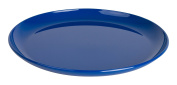 Kinderzeug Polycarbonate Flat Dinner Plate