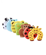 DAYAN Kid Finger Protector Door Stopper Lock Jammers Pinch Guard Baby Safety