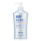 It's Skin Body Blossom Blue Fresh - Body Wash