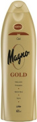 Magno Gold Shower Gel By La Toja (Pack of 3) by La Toja
