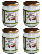(4 PACK) - Coconut Miracle - Natural Coconut Butter | 200g | 4 PACK BUNDLE